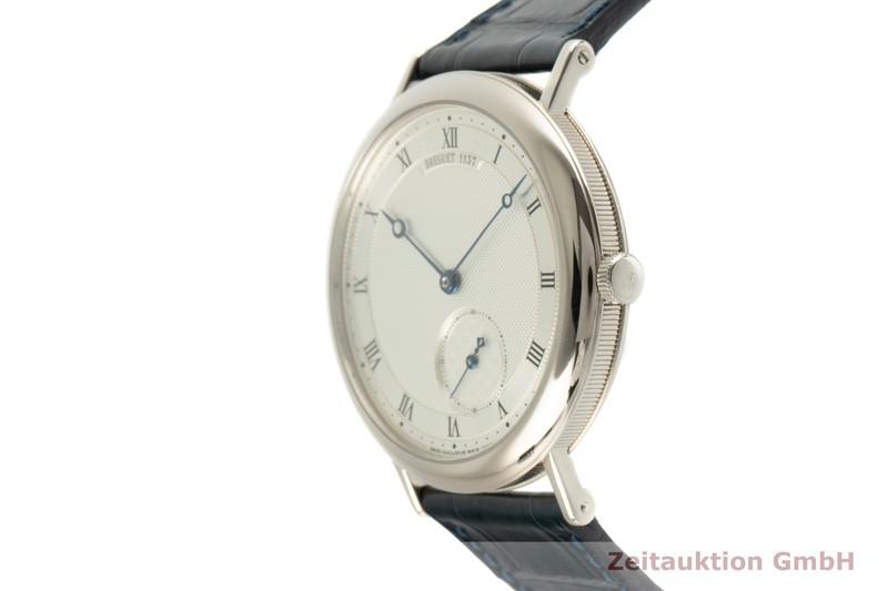 gebrauchte Luxusuhr Breguet Classique 18k Weissgold Automatik Kal. 502.3SD Ref. 5140BB/12/9W6    2102471 _0
