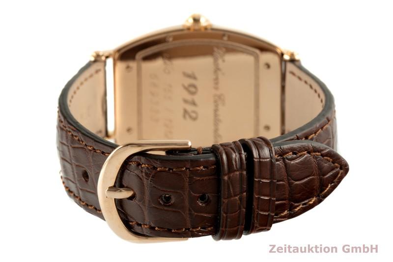 gebrauchte Luxusuhr Vacheron & Constantin Historiques 18k Rotgold Handaufzug Kal. 1132.2 Ref. 37001 LIMITED EDITION | 2102472 _1