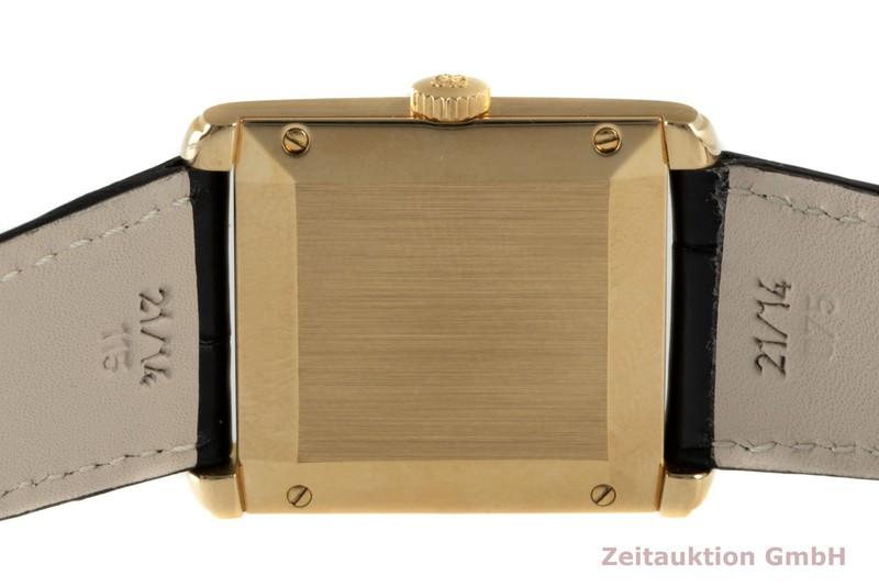 gebrauchte Luxusuhr Patek Philippe Gondolo 18k Gold Handaufzug Kal. 215 Ref. 5014    2102473 _1
