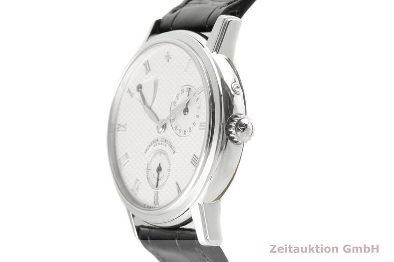 gebrauchte Luxusuhr Vacheron & Constantin Patrimony 18k Weissgold Automatik Kal. 1127 Ref. 47200/1    2102475 _0