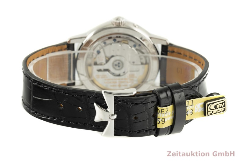 gebrauchte Luxusuhr Vacheron & Constantin Patrimony 18k Weissgold Automatik Kal. 1127 Ref. 47200/1    2102475 _1