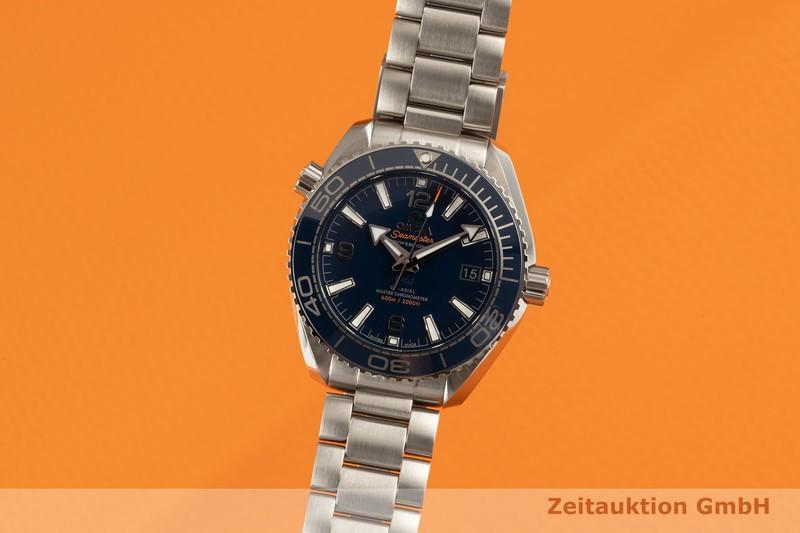 gebrauchte Luxusuhr Omega Seamaster Stahl Automatik Kal. 8800 Ref. 215.30.40.20.03.001  | 2102483 _0