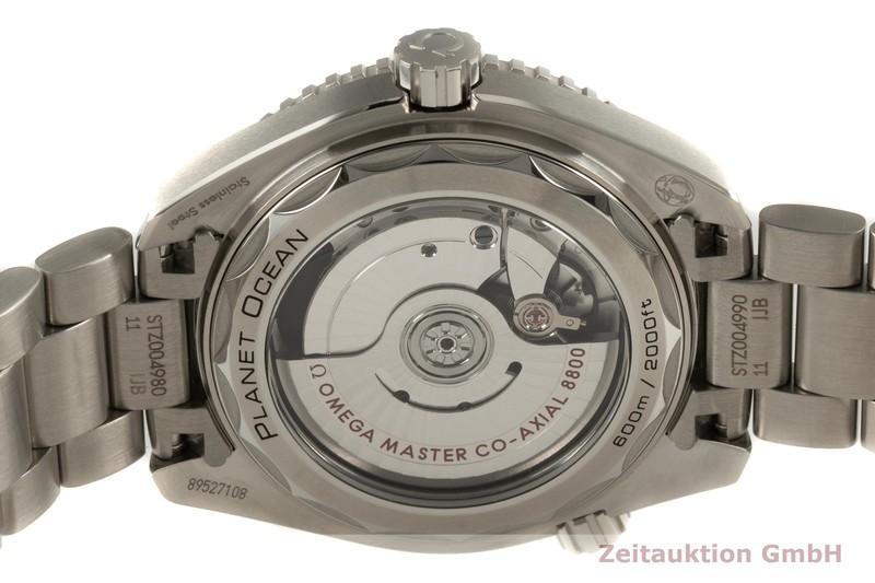 gebrauchte Luxusuhr Omega Seamaster Stahl Automatik Kal. 8800 Ref. 215.30.40.20.03.001  | 2102483 _1