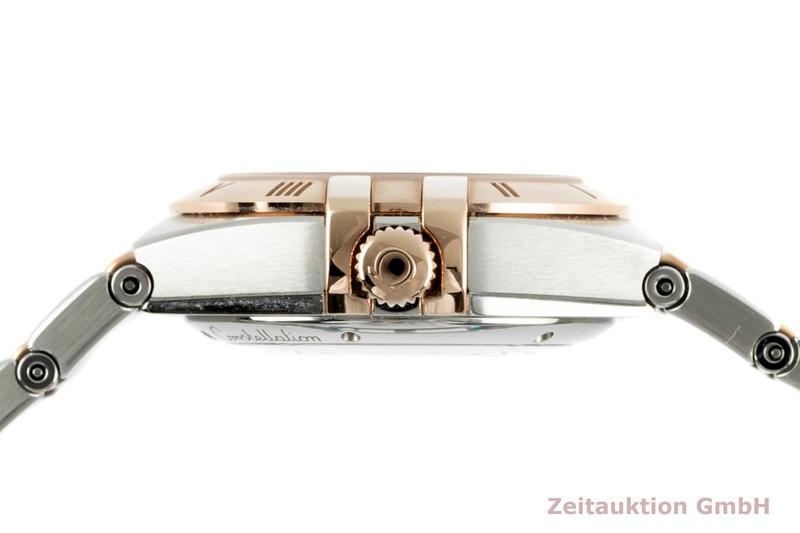 gebrauchte Luxusuhr Omega Constellation Stahl / Gold Automatik Kal. 8700 Ref. 131.20.29.20.55.001  | 2102486 _1