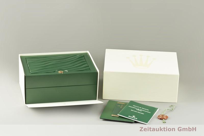 gebrauchte Luxusuhr Rolex Datejust Stahl / Weissgold Automatik Kal. 2235 Ref. 178274    2102516 _0