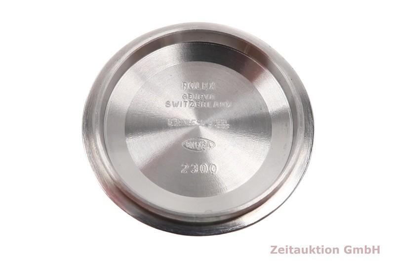 gebrauchte Luxusuhr Rolex Datejust Stahl / Weissgold Automatik Kal. 2235 Ref. 178274    2102516 _1