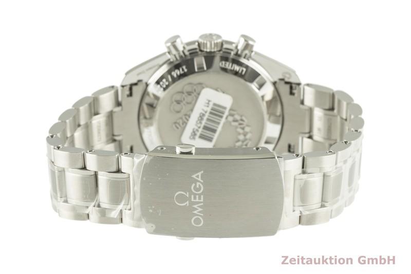 gebrauchte Luxusuhr Omega Speedmaster Chronograph Stahl Handaufzug Ref. 522.30.42.30.06.001 LIMITED EDITION | 2102537 _1