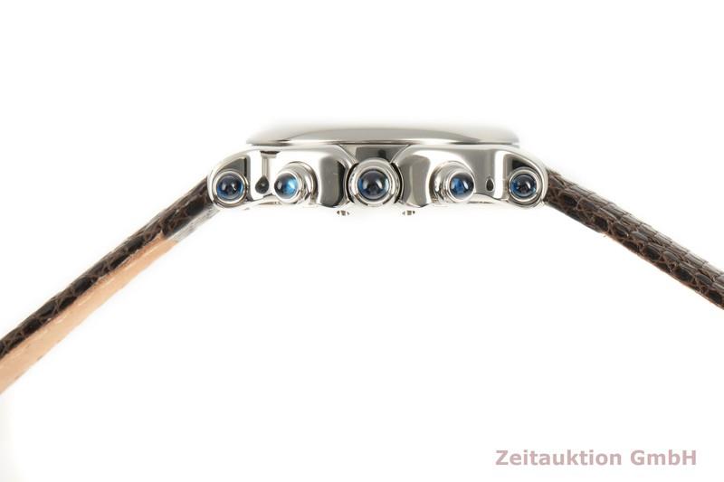 gebrauchte Luxusuhr Chopard Happy Sport Stahl Quarz Kal. 630 Ref. 27/8323-23    2102544 _1