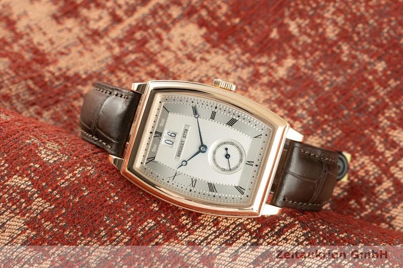 gebrauchte Luxusuhr Breguet Heritage  18k Rotgold Automatik Kal. 516GG Ref. 5480  | 2102546 _0