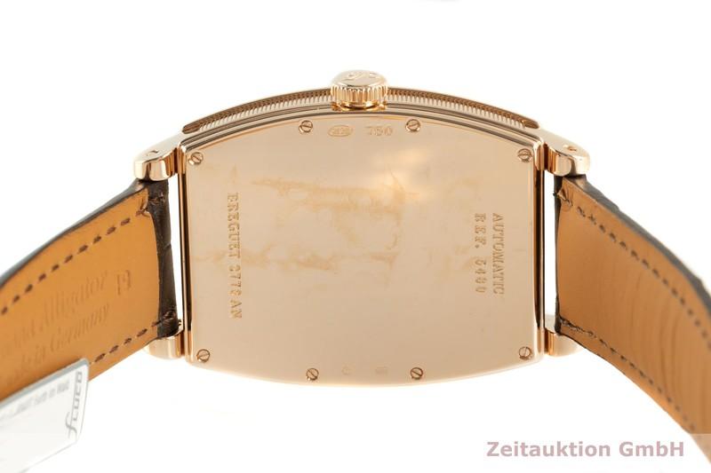 gebrauchte Luxusuhr Breguet Heritage  18k Rotgold Automatik Kal. 516GG Ref. 5480  | 2102546 _1