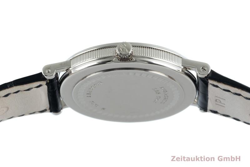gebrauchte Luxusuhr Breguet Classique 18k Weissgold Automatik Kal. 591 Ref. 5910    2102547 _1