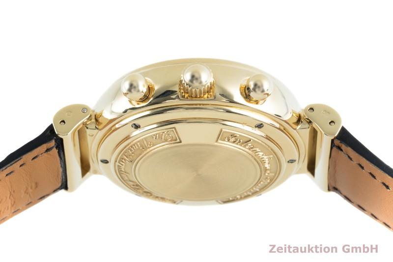 gebrauchte Luxusuhr IWC Da Vinci 18k Gold Automatik Kal. 79261 Ref. 3758  | 2102549 _1