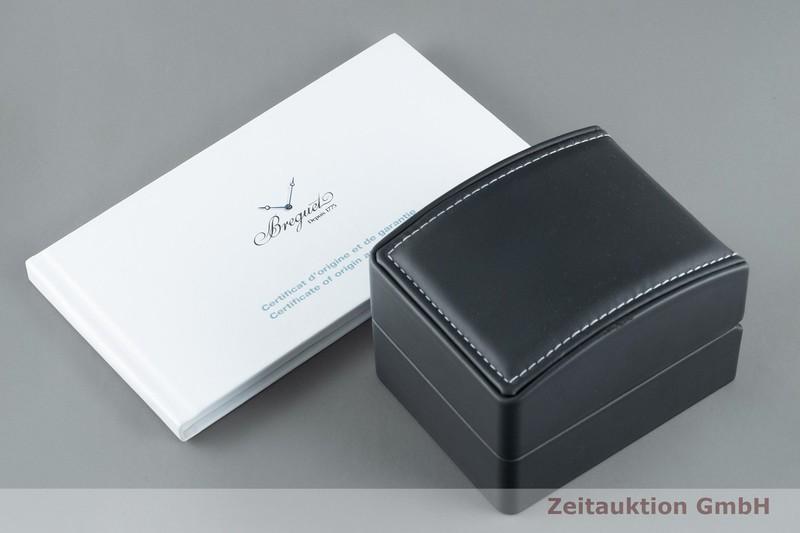 gebrauchte Luxusuhr Breguet Classique 18k Weissgold Automatik Kal. 516DRSR Ref. 5207/5207BB/12/9V6    2102551 _0