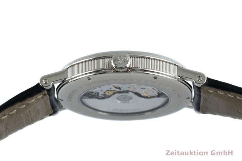 gebrauchte Luxusuhr Breguet Classique 18k Weissgold Automatik Kal. 516DRSR Ref. 5207/5207BB/12/9V6    2102551 _1