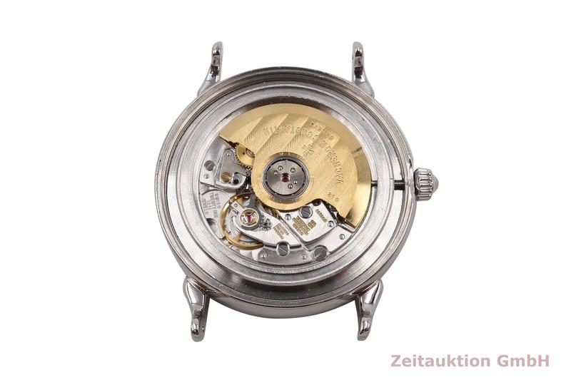 gebrauchte Luxusuhr Vacheron & Constantin Historiques Platin Automatik Kal. 1190 Ref. 48100/1  | 2102552 _1