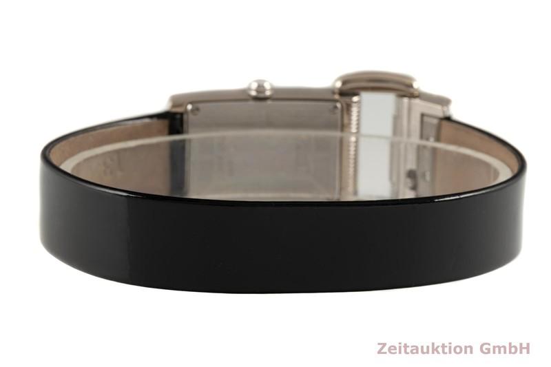 gebrauchte Luxusuhr Piaget Protocol 18k Weissgold Quarz Kal. 57P Ref. 5322    2102557 _1