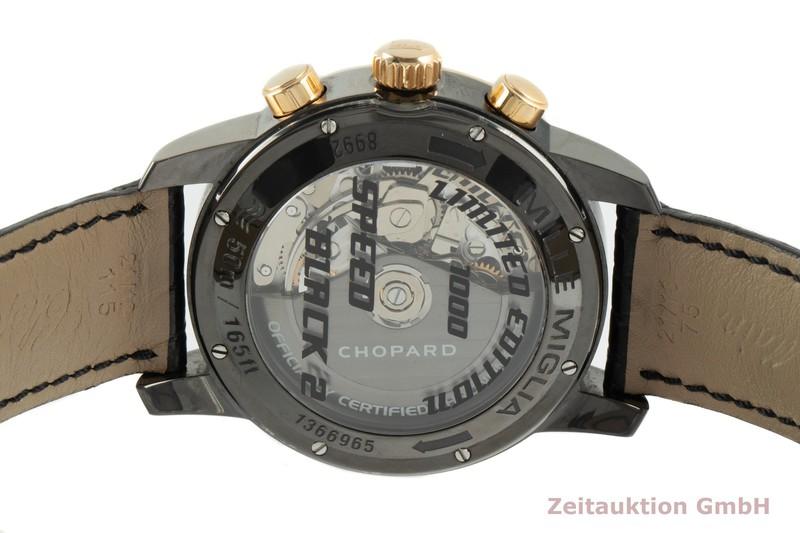 gebrauchte Luxusuhr Chopard 1000 Miglia Chronograph Stahl / Gold Automatik Ref. 8992 LIMITED EDITION | 2102561 _1