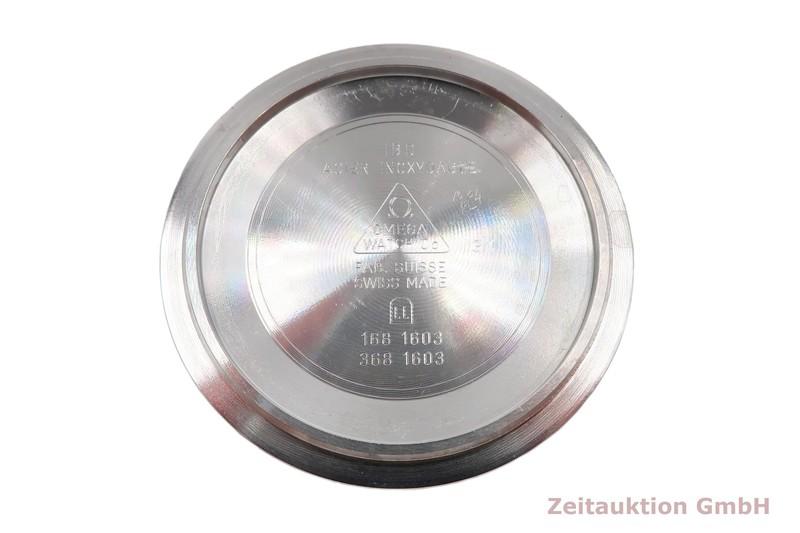 gebrauchte Luxusuhr Omega Seamaster Stahl Automatik Kal. 1120 Ref. 2531.80.00, 168.1603, 368.1603    2102565 _1