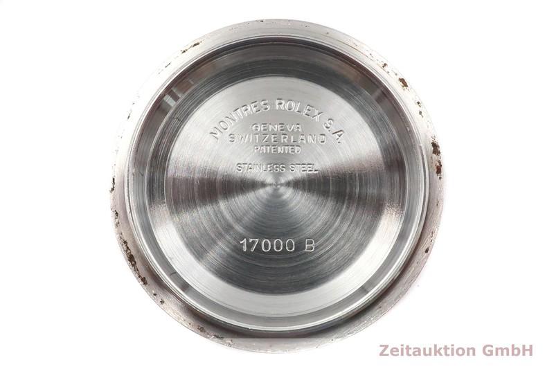 gebrauchte Luxusuhr Rolex Datejust Stahl / Gold Quarz Kal. 5035 Ref. 17013    2102575 _1