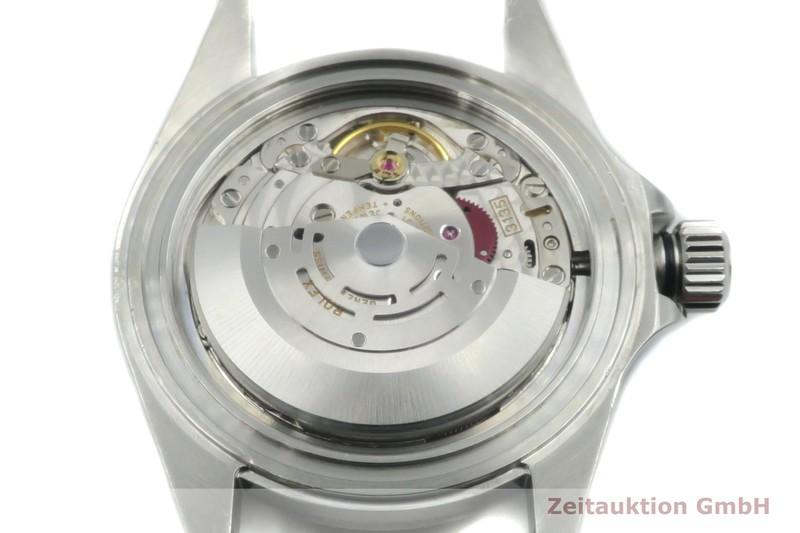 gebrauchte Luxusuhr Rolex Submariner Stahl Automatik Kal. 3135 Ref. 16610    2102581 _1