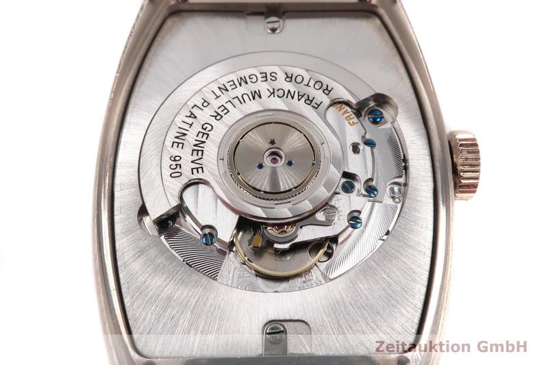 gebrauchte Luxusuhr Franck Muller Color Dreams 18k Weissgold Automatik Ref. 6850 M SC COL DRM    2102595 _1