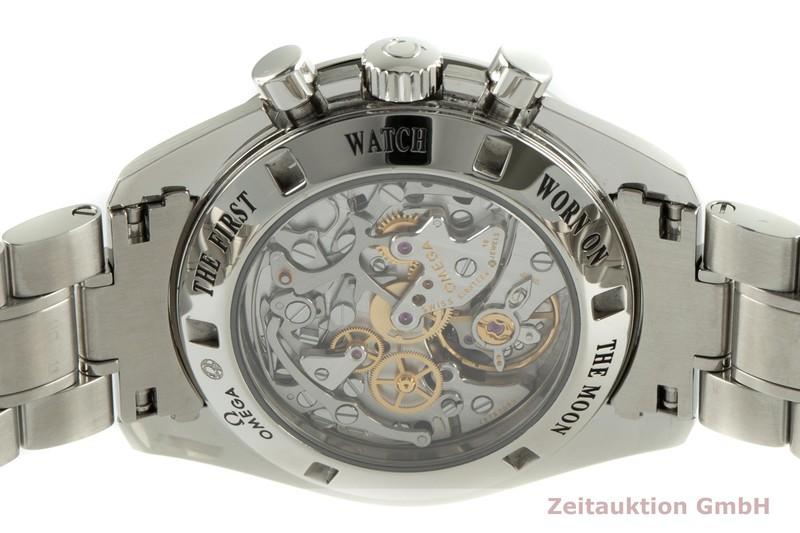 gebrauchte Luxusuhr Omega Speedmaster Chronograph Stahl Handaufzug Kal. 1863 Ref. 311.30.42.30.01.006  | 2102610 _1