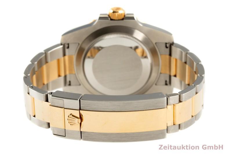 gebrauchte Luxusuhr Rolex Submariner Stahl / Gold Automatik Kal. 3135 Ref. 116613LB    2102615 _1