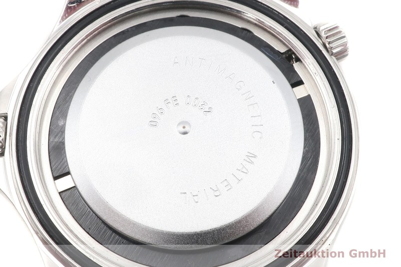 gebrauchte Luxusuhr Omega Seamaster Stahl Quarz Kal. 1538 Ref. 2541.80.00, 196.1523, 396.1523  | 2102620 _1