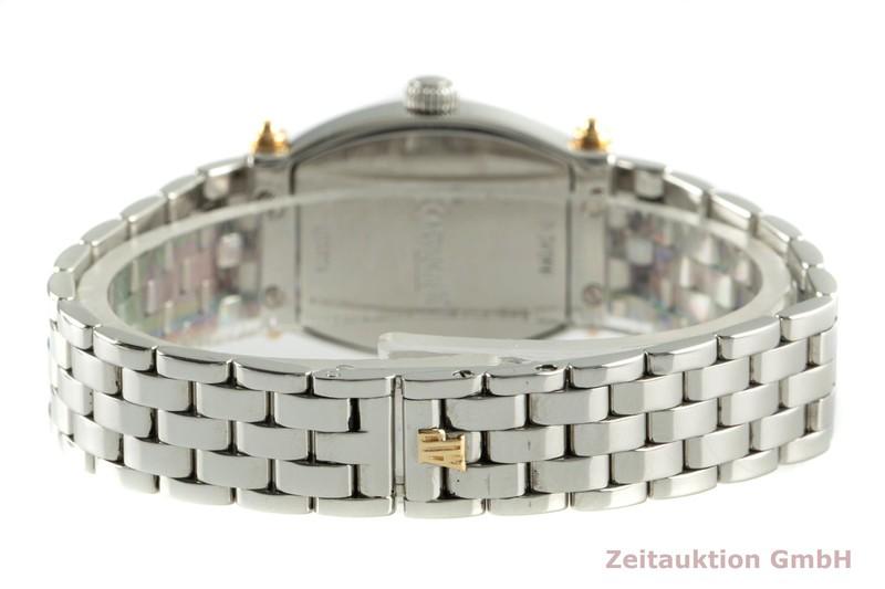 gebrauchte Luxusuhr Audemars Piguet Carnegie Stahl / Gold Quarz Kal. 2508 Ref. 14943SA.OO.1032ST.01  | 2102627 _1