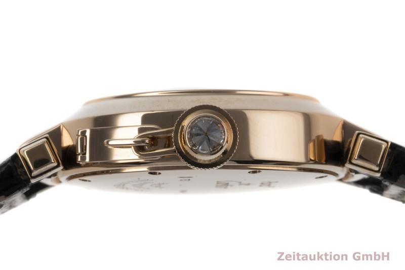 gebrauchte Luxusuhr Cartier Pasha 18k Rotgold Quarz Kal. 690 Ref. 2812  | 2102636 _1