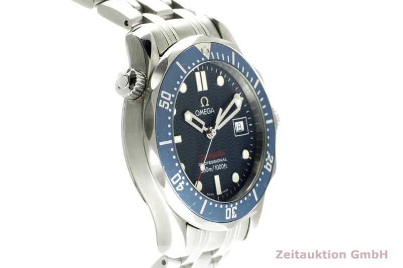 gebrauchte Luxusuhr Omega Seamaster Stahl Quarz Kal. 1538 Ref. 2223.80.00, 196.1505    2102647 _0