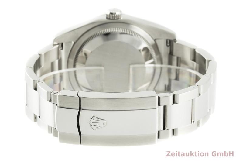 gebrauchte Luxusuhr Rolex Datejust Stahl / Weissgold Automatik Kal. 3135 Ref. 116244  | 2102650 _1