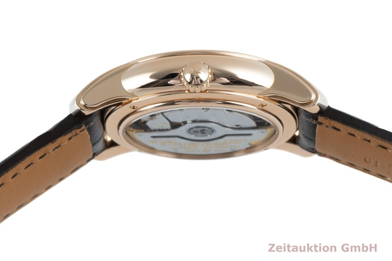 gebrauchte Luxusuhr Vacheron & Constantin Patrimony 18k Gold Automatik Kal. 1126/1 Ref. 47245    2102687 _1