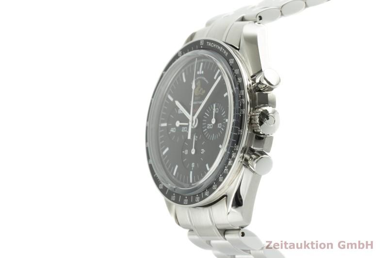 gebrauchte Luxusuhr Omega Speedmaster Chronograph Stahl Handaufzug Kal. 1861 Ref. 311.30.42.30.01.001, 145.0301 LIMITED EDITION   2102707 _0