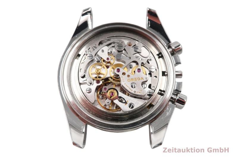 gebrauchte Luxusuhr Omega Speedmaster Chronograph Stahl Handaufzug Kal. 1861 Ref. 311.30.42.30.01.001, 145.0301 LIMITED EDITION   2102707 _1