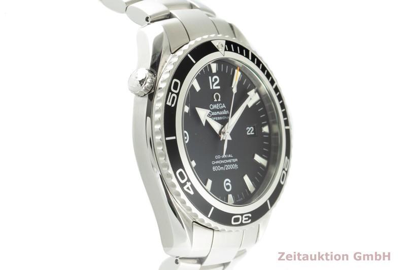 gebrauchte Luxusuhr Omega Seamaster Stahl Automatik Kal. 2500C Ref. 2200.50.00, 168.1650    2102720 _0