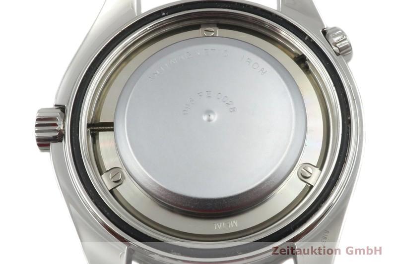 gebrauchte Luxusuhr Omega Seamaster Stahl Automatik Kal. 2500C Ref. 2200.50.00, 168.1650    2102720 _1