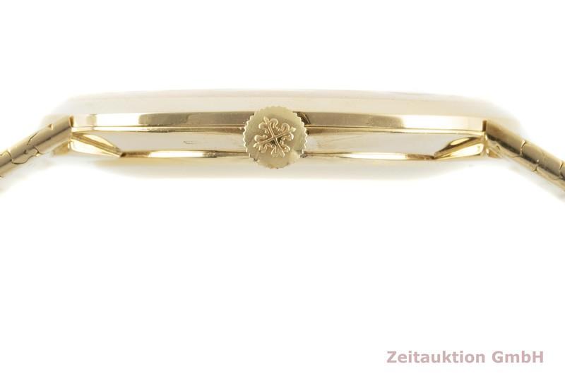 gebrauchte Luxusuhr Patek Philippe Golden Ellipse 18k Gold Handaufzug Kal. 23-300PM Ref. 3544/1 VINTAGE  | 2102735 _1