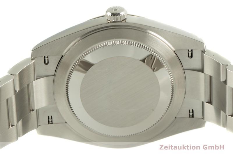 gebrauchte Luxusuhr Rolex Datejust Stahl / Weissgold Automatik Ref. 126334    2102742 _1