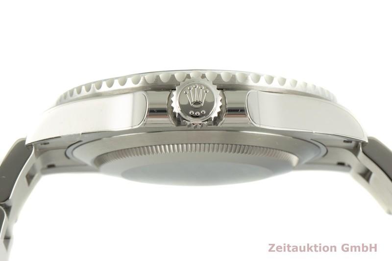 gebrauchte Luxusuhr Rolex Submariner Stahl Automatik Ref. 126610LN    2102745 _1