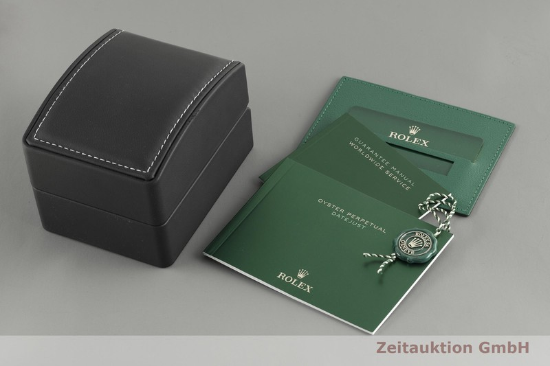 gebrauchte Luxusuhr Rolex Lady Datejust Stahl Automatik Ref. 278240  | 2102747 _0