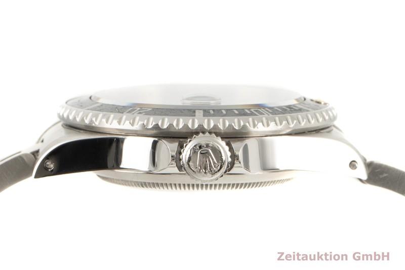 gebrauchte Luxusuhr Rolex Submariner Stahl Automatik Kal. 3135 Ref. 16610    2102748 _1