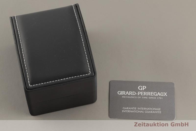 gebrauchte Luxusuhr Girard Perregaux 1966 18k Rotgold Automatik Kal. 3300 Ref. 49555-52-132-BB60    2102763 _0