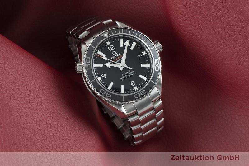 gebrauchte Luxusuhr Omega Seamaster Stahl Automatik Kal. 8500 Ref. 232.30.42.21.01.001  | 2102768 _0