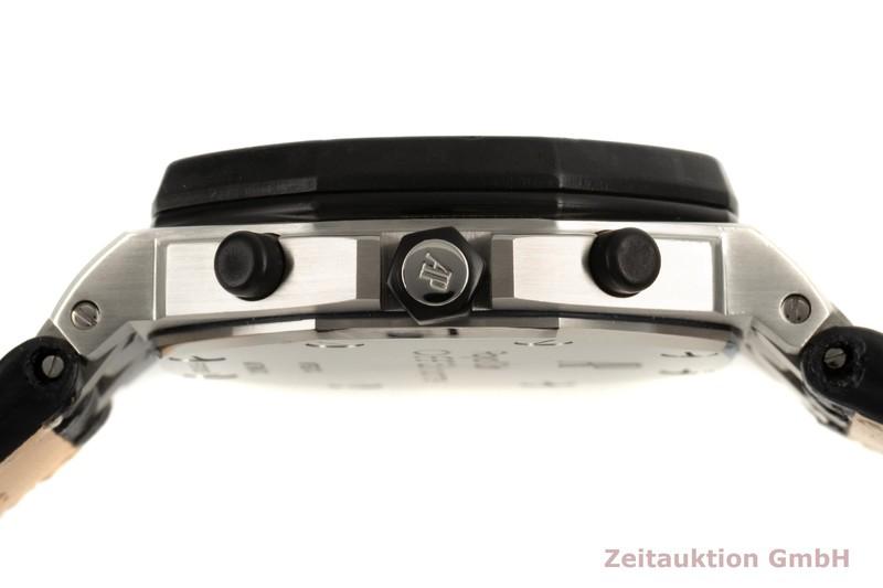 gebrauchte Luxusuhr Audemars Piguet Royal Oak Chronograph Stahl Automatik Kal. 2326 Ref. 25940SK.OO.D002CA.01.A  | 2102785 _1