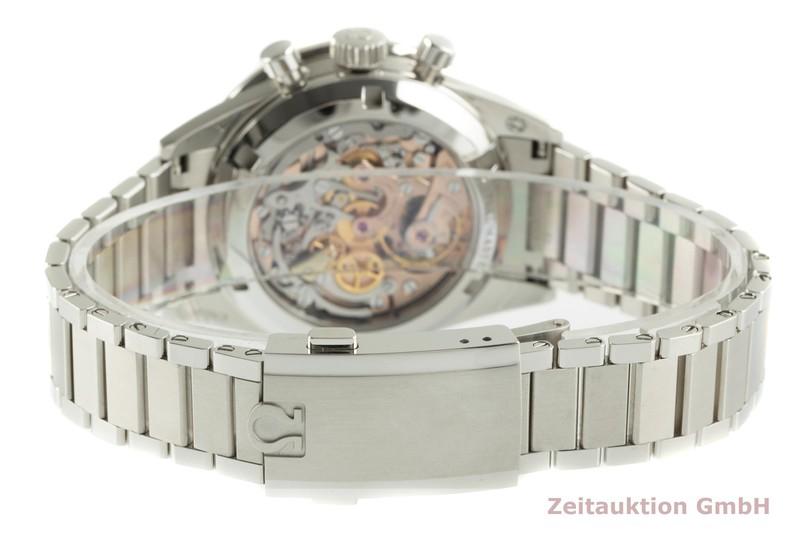 gebrauchte Luxusuhr Omega Speedmaster Moonwatch Chronograph Stahl Handaufzug Kal. 321 Ref. 311.30.40.30.01.001    2102802 _1