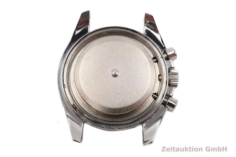 gebrauchte Luxusuhr Omega Speedmaster Chronograph Stahl Handaufzug Kal. 321 Ref. 145.012-67SP  | 2102803 _1