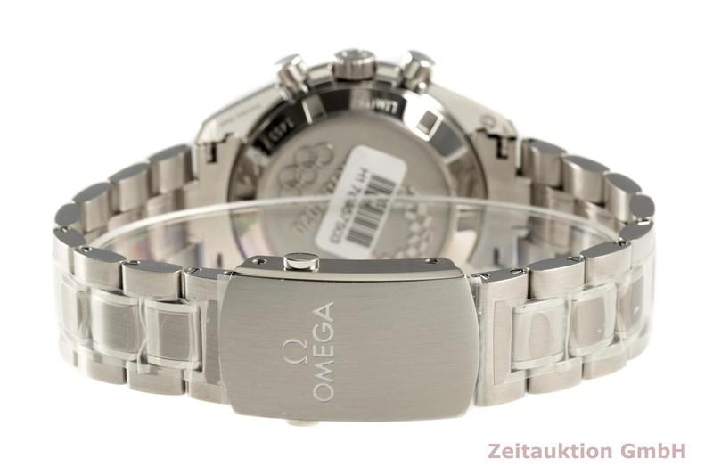 gebrauchte Luxusuhr Omega Speedmaster Chronograph Stahl Handaufzug Kal. 1861 Ref. 522.30.42.30.06.001 LIMITED EDITION | 2102808 _1