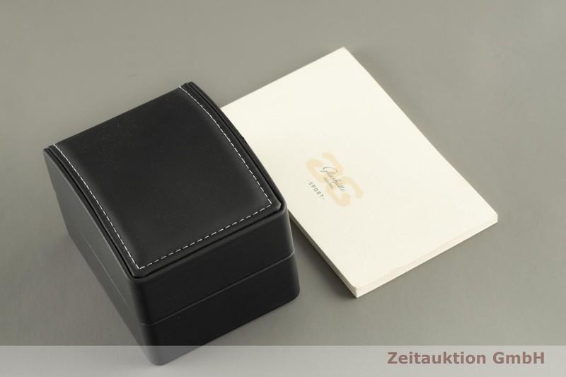gebrauchte Luxusuhr Glashütte Senator 18k Gold Automatik Kal. GUB49-43 Ref. 39-46-27-15-04 LIMITED EDITION   2102824 _0