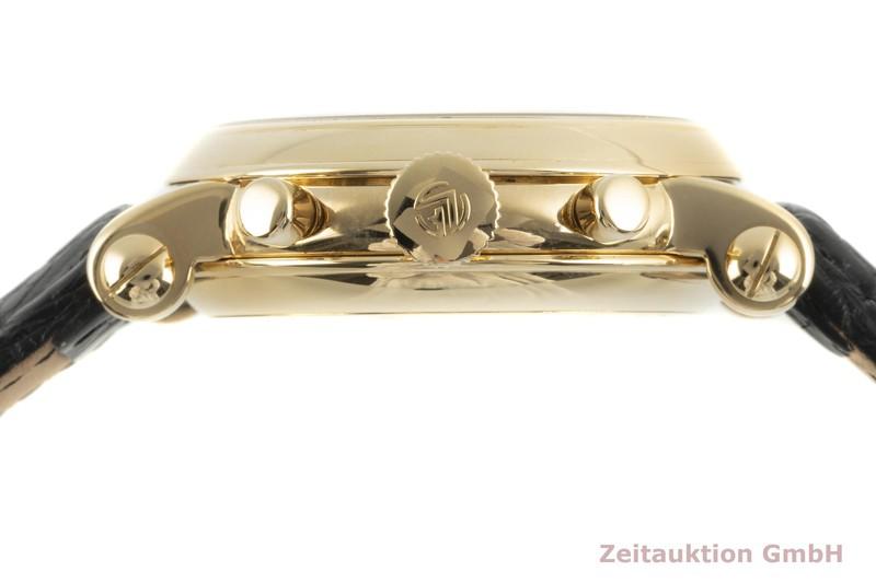 gebrauchte Luxusuhr Franck Muller * Chronograph 18k Gold Automatik Ref. 7000CCS3645    2102830 _1